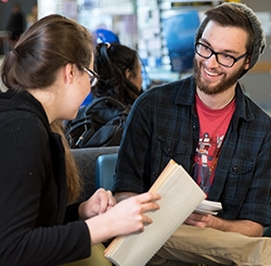 Take full advantage of your financial aid options at USM
