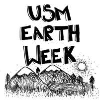 University of Southern Maine Earth Week Celebration