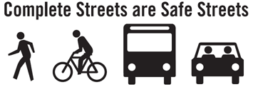 Complete Streets - From Sierra Club North Star Chapter