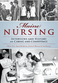 Maine Nursing by Hart