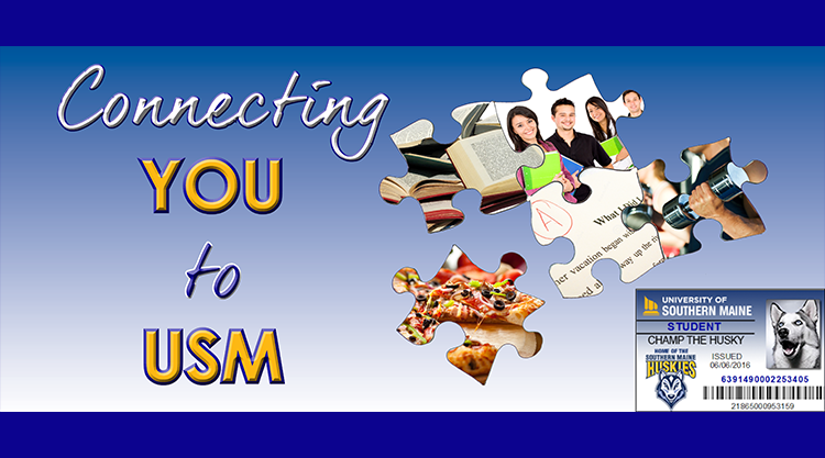 Connecting you to USM