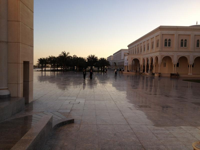 American University of Sharjah Campus
