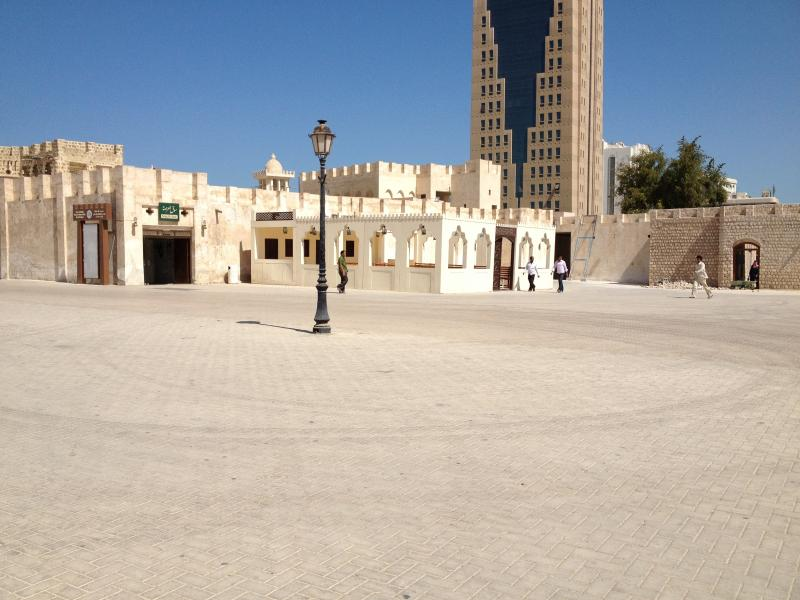 Hermitage area Sharjah
