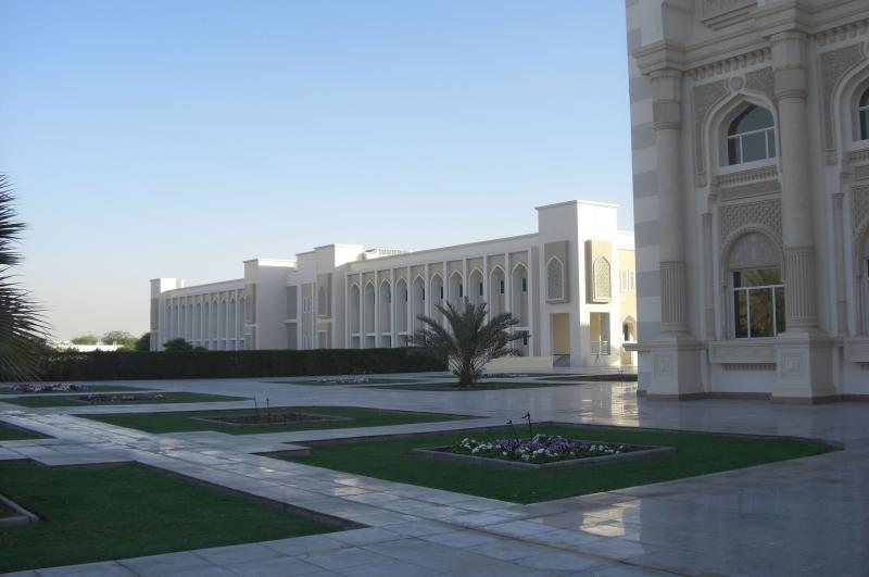 University of Sharjah 3